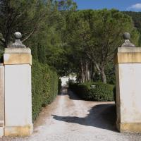 Villa del Cardinale, hotel v destinácii Spoleto