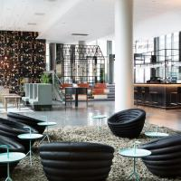 Comfort Hotel Union Brygge, hotell i Drammen