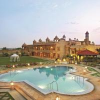 Welcomhotel by ITC Hotels, Fort & Dunes, Khimsar
