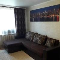 Апартаменты на Бакальской, отель в Сатке
