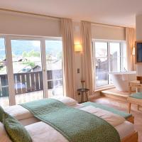 Biohotel Garmischer Hof, hôtel à Garmisch-Partenkirchen