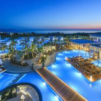 Stella Island Luxury Resort & Spa (Adults Only), hotel in Analipsi, Hersonissos