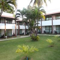 Duro Beach Garden Hotel, hotel em Cumbuco
