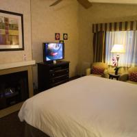 Rosedale Inn, hotel in Pacific Grove