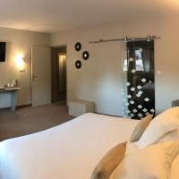 Hotel Spa Le Relais Des Moines, hôtel à Villersexel