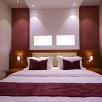 Beautiful Moment Furnished Apartments, hotel near King Khalid Airport - RUH, Riyadh