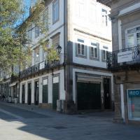 casa cardeal saraiva, hotel in Ponte de Lima