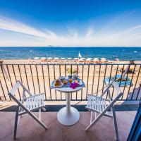 Mistral Residence, hotel a Canneto