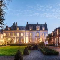 Le Clos d'Amboise, hotel in Amboise