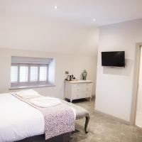 Rutland Water Courtyard Rooms