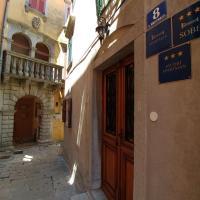 Guesthouse Boris, hotel in Labin