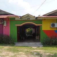 Taman negara rainbow guest house, hotel in Kuala Tahan