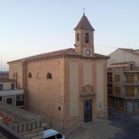 Hostal Central, hotel en Fuente Álamo