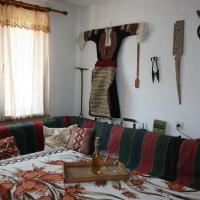 Guesthouse Arnika, hotel in Trŭn