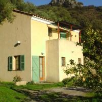 A CASA DI L'ALIVU, hotel in Patrimonio