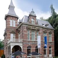 Hotel De Villa, hotel in Dongen