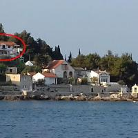Apartments by the sea Prvic Luka, Prvic - 13845