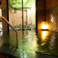 Dormy Inn Umeda Higashi Natural Hot Spring, hotell sihtkohas Osaka