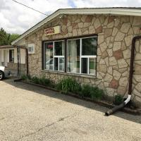 Countryside Motel, Hotel in Adelaide Metcalfe