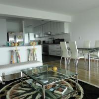 San Borja, bello apartamento