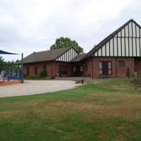 Greenvale Holiday Units, hotel in Mansfield