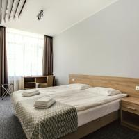 Old Town Trio Hostel Rooms