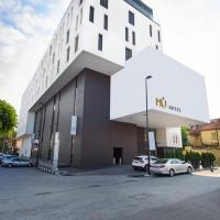 MU Hotel, Hotel in Ipoh