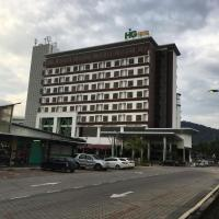 HIG Hotel, hotel in Kuah