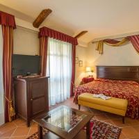 Romantic Hotel Furno, hotell i San Francesco al Campo