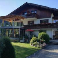 Landhaus Fuchs, hotel in Walchsee