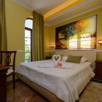Bella & Stella rooms, hotel v Bujah