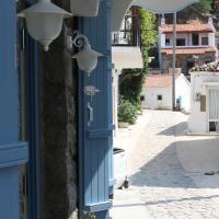 Traditional Houses Atzanou