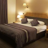 Parkside International Hotel, hotel in Reading