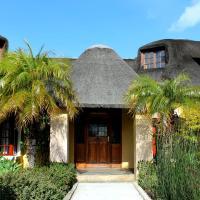 iNkosi Eco Lodge, hotel in Parow