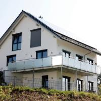 Kuckucksnest, hotel in Unterkirnach