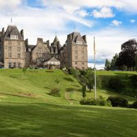 The Atholl Palace, hotel in Pitlochry