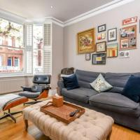 Stunningly Decorated 3BD Family Home in Hammersmith