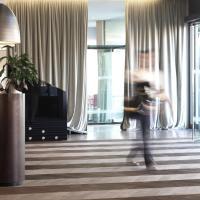 c-hotels Ambasciatori โรงแรมในฟลอเรนซ์