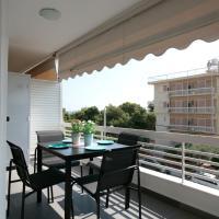 Elegant Flat in Athenian Riviera