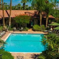 La Maison Hotel, hôtel à Palm Springs