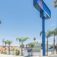 Motel 6 Bakersfield