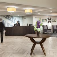 DoubleTree by Hilton Minneapolis Park Place, hotel in Saint Louis Park