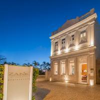 Zank by Toque Hotel, hotel in Rio Vermelho, Salvador