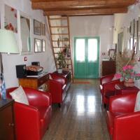 Sardinia Eco Vegan House, hotell i Zeddiani