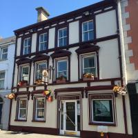 Red Setter Townhouse Bed & Breakfast, hotel in Carlow