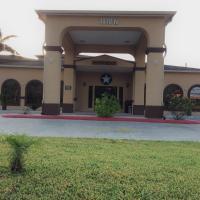 Texas Inn - Welasco/Mercedes, hotel in Weslaco