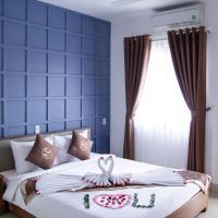 Poetic Hue Hotel & Spa, hotel in Hue