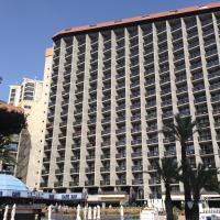 Hotel Marina, hotel em Benidorm
