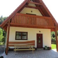 Rekreacni Dum Brdy, hotel v destinaci Ohrazenice
