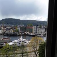 Thon Hotel Orion, hotel in Bergen
